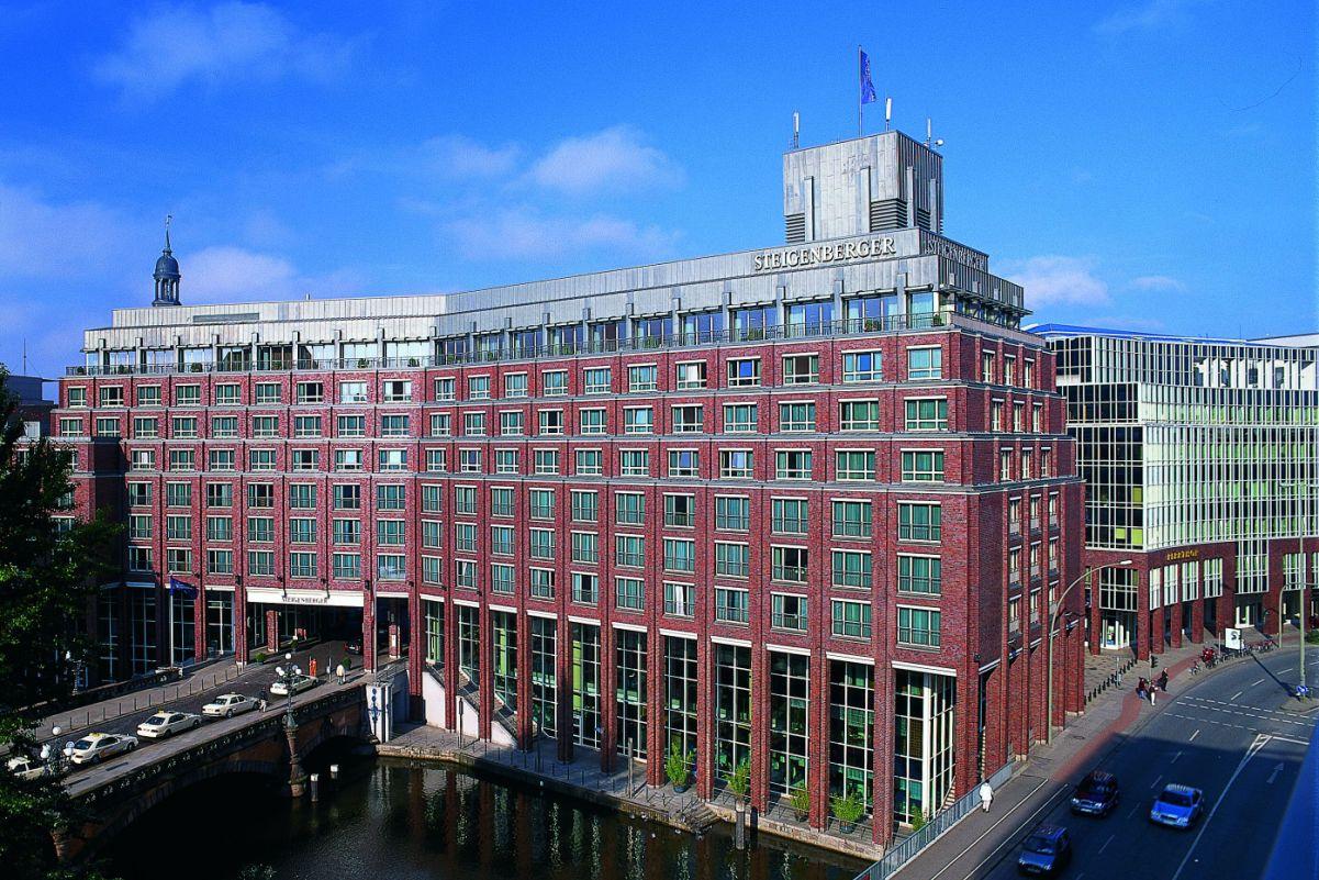 Luxus Hotels Rund Um Die Welt Elbtr Ume Genie En Im